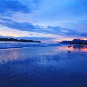 珍南海滩旅游景点攻略图