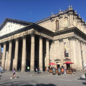迪哥拉多大剧院旅游景点攻略图