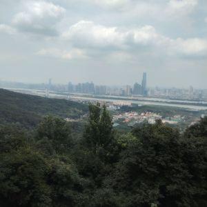 云麓宫旅游景点攻略图