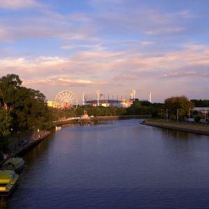 雅拉河旅游景点攻略图
