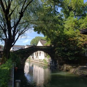 绍兴古城旅游景点攻略图