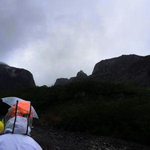 层云峡旅游景点攻略图