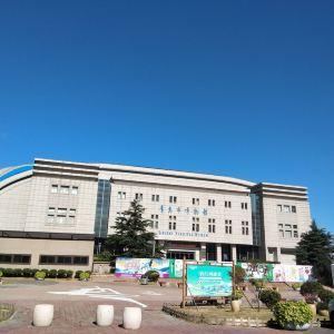 青岛市博物馆旅游景点攻略图
