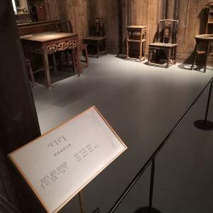 昭君博物院旅游景点攻略图