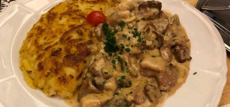 Swiss Chuchi Restaurant1
