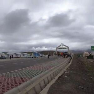 嘉措拉山口旅游景点攻略图