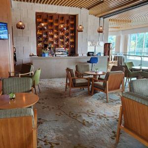 蒲江花样年福朋喜来登度假酒店·餐厅旅游景点攻略图