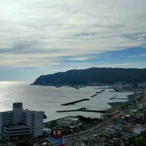 湘南海岸旅游景点攻略图