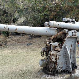 日军最后司令部遗址旅游景点攻略图