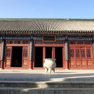 赵云庙旅游景点攻略图