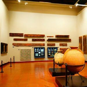 圣十字博物馆旅游景点攻略图