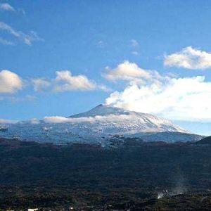 埃特纳火山旅游景点攻略图