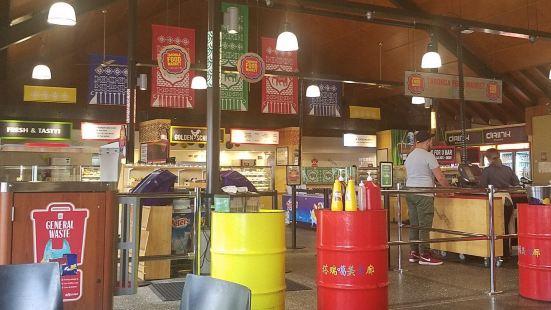 Taronga Food Market