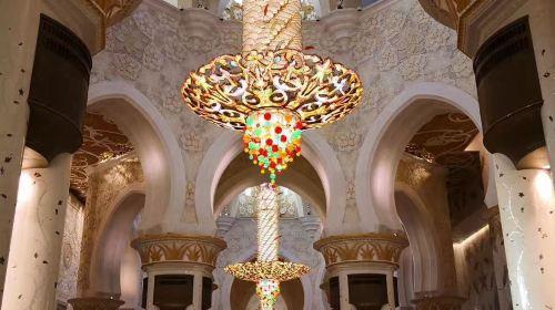 Madinat Zayed