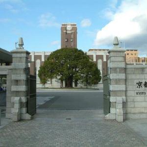 京都大学旅游景点攻略图