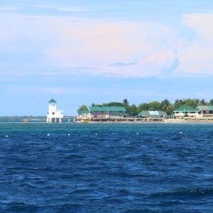 资生堂岛旅游景点攻略图