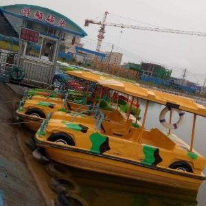 麻城欢乐水世界旅游景点攻略图