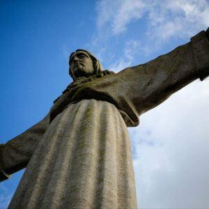 大耶稣像旅游景点攻略图