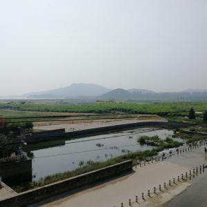 昌平七孔桥花海旅游景点攻略图