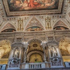 维也纳自然史博物馆旅游景点攻略图