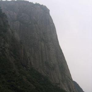 百丈崖旅游景点攻略图