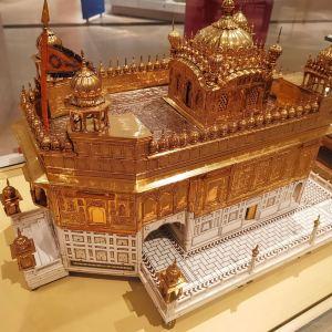 皇家安大略博物馆旅游景点攻略图