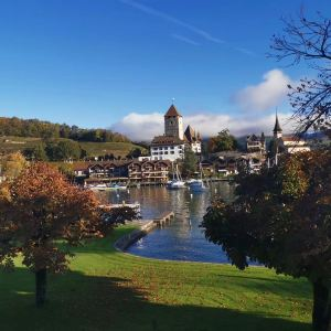 施皮茨小镇旅游景点攻略图