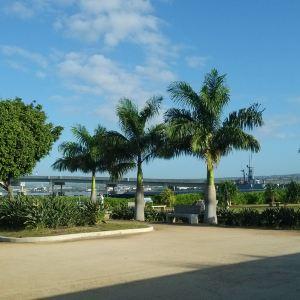 珍珠港旅游景点攻略图