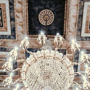 巴塞罗那当代艺术博物馆旅游景点攻略图