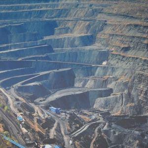 抚顺煤矿博物馆旅游景点攻略图