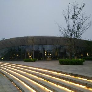 台北国际会议中心旅游景点攻略图