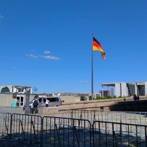 国会大厦旅游景点攻略图