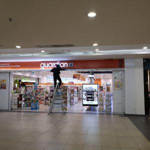 Imago商场旅游景点攻略图