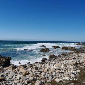 17里湾风景线旅游景点攻略图