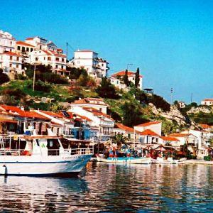 雅典旅游景点攻略图