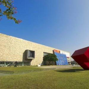 台湾美术馆旅游景点攻略图