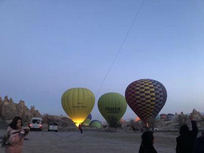 Balloon Turca