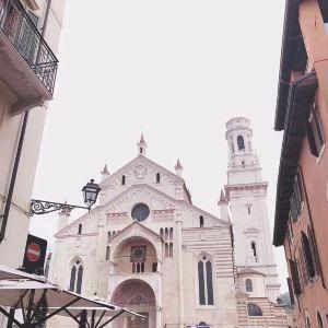 维罗纳旅游景点攻略图