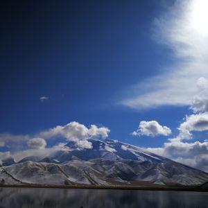 博格达峰旅游景点攻略图