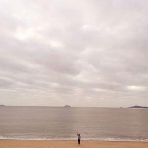 黄厝海滨旅游景点攻略图