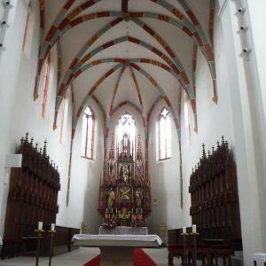 圣米迦勒修道院旅游景点攻略图