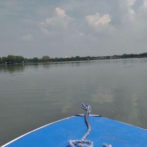 八里河水世界旅游景点攻略图
