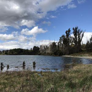 玛丽安湖旅游景点攻略图