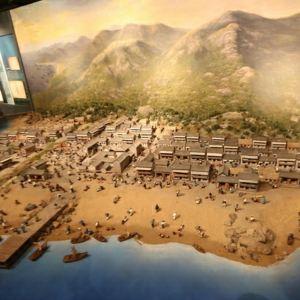 荣成博物馆旅游景点攻略图