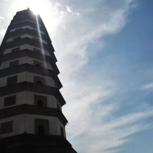 开元寺须弥塔旅游景点攻略图