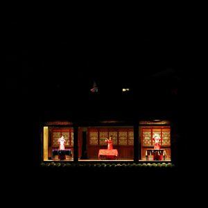 《印象大红袍》演出旅游景点攻略图