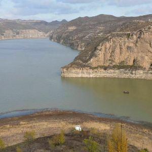 黄河大峡谷•老牛湾旅游区旅游景点攻略图