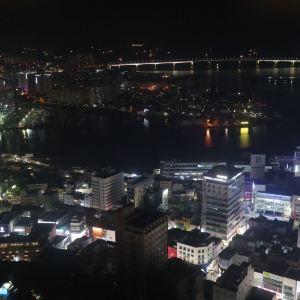 釜山塔旅游景点攻略图