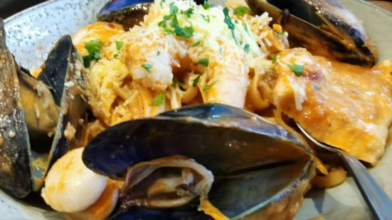 Apollo Bay Seafood Cafe