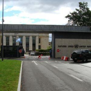 国际红十字会及红新月会博物馆旅游景点攻略图